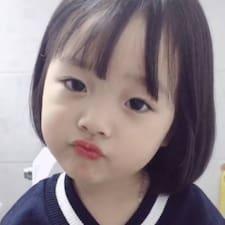 黄可爱 User Profile