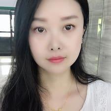 Profil utilisateur de 敏娜