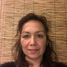 Profil utilisateur de Eleni