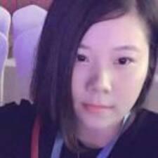 Perfil de usuario de 小青