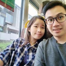 Henkilön Chia Yuen käyttäjäprofiili