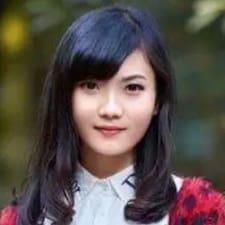 Profil korisnika 悠悠
