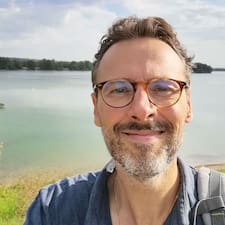 Profil utilisateur de Pierre-Andre