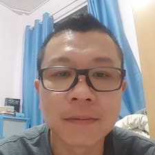 King Seng User Profile