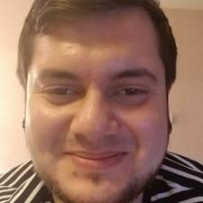 Nikita님의 사용자 프로필