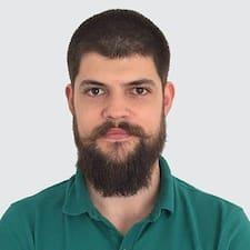 Профиль пользователя José Pedro