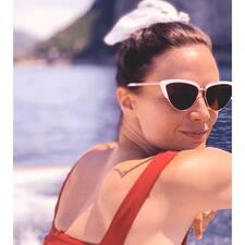 Profilo utente di Katalina