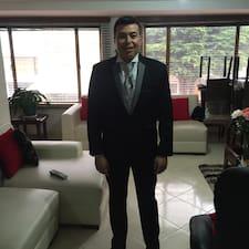 Fabian Orlando User Profile