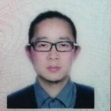 其恩 User Profile