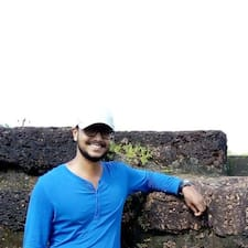 Varun User Profile