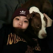 Profil Pengguna Stella