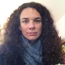 Marie-Anne - Profil Użytkownika