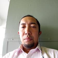 Khairin User Profile
