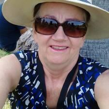 Maria Esther User Profile