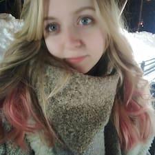 Виолетта User Profile