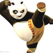 Profil utilisateur de Kongfu Panda