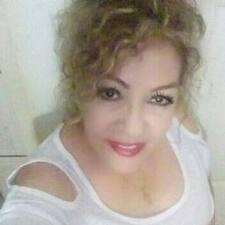 Blanca Margarita Brukerprofil