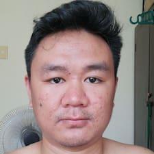 Joel Jr User Profile