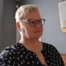 Hennie Brukerprofil
