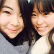 Jinru User Profile