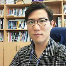 Seunghyun User Profile