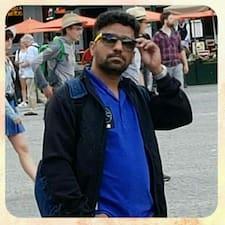 Vishal的用户个人资料