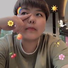 Profil utilisateur de 傲娇