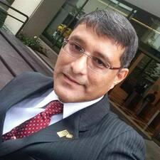 Profil utilisateur de José Antônio