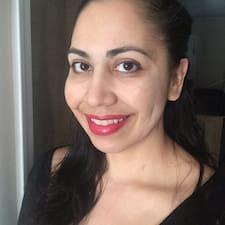 Monica X User Profile