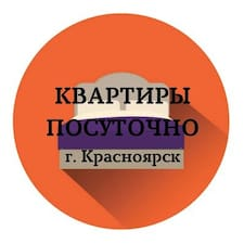 Гостиница Сибирь的用戶個人資料