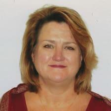 Melinda Brukerprofil