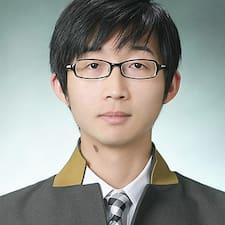 Profilo utente di Kyeongmoon