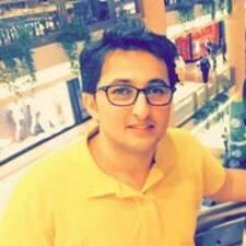 Profilo utente di Aiman