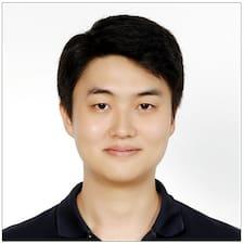 Nutzerprofil von Taewan