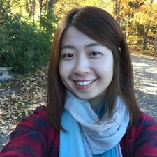 Profil utilisateur de Yu-Hsin