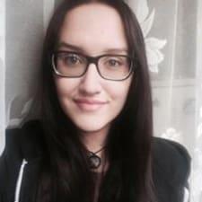 Profil utilisateur de Kornelija