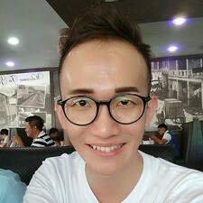 Teck Ying User Profile