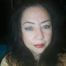 María Del Pilar felhasználói profilja