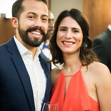 Luis & Melissa User Profile