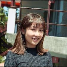 歩美 User Profile