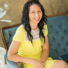 Marjana User Profile