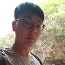 林夕LMy User Profile