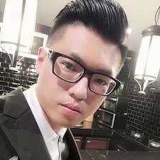 Profil utilisateur de Willic Wong