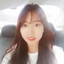 Profil utilisateur de Myoungji