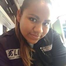 Profil utilisateur de Julia Adriana