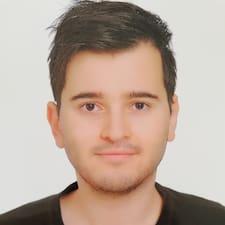 Profil utilisateur de Canberk