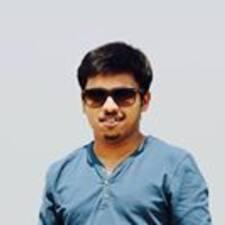 Profil utilisateur de Ajiinkkya