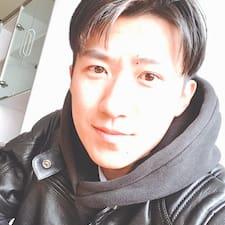 Profil Pengguna 云龙