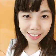 敏燕 User Profile