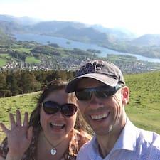 John & Isabelle felhasználói profilja